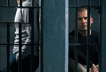 Prison break❤