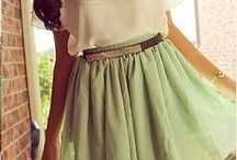 Outfit / summer