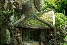 Fairy Houses and Fairies / by Jeanie Kay West