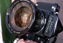 Камера с ручкой