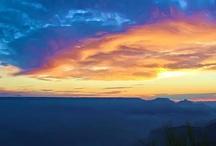 Glorious Sky / by Cindy Wilson