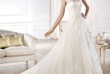 Wedding dress / Wedding 2016