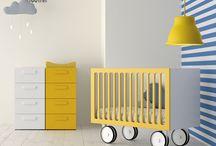 Habitaciones para los pequeños