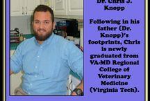 Dr. Chris Knopp / Dr. Chris Knopp