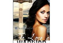 To Love a Warrior (Isle of Mull Series Book 3) / Destinies unfold. Secrets are revealed. The Isle of Mull will be forever changed.   To Love a Warrior is Book Three in the Best selling Isle of Mull series <3