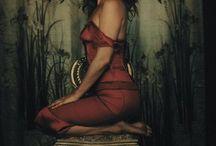 Annie Leibovitz / Le mie foto preferite della grandissima Annie Leibovitz