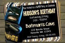 H's Birthday