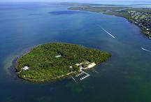 PRIVATE ISLANDS..