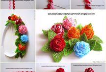 virágok mindenből :)