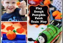 Train Play!