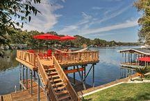 Summer Lake House Texas 2016