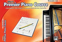 Learn & Play Piano! / As the leader in music education publishing, Alfred Music has lesson books, notespeller & sight-reading resources, along with flashcards, piano songbooks and so much more for students ranging from early elementary to adulthood.