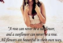Quotes【Miranda Kerr】