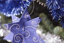 Κατασκευες / Χριστουγεννιάτικη διακοσμηση