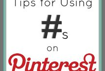 Pinterest tips / by Patricia LIPFORD