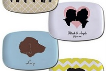 Mother's Day Silhouette Gift Ideas / by Angela (Simply Silhouettes)