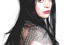 Chainmaille Clothing / by Lisa Ellis