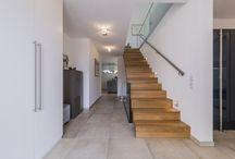 Treppen / Wunderschöne Treppen in verschiedenen Ausführungen