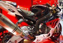Osaka Motorcycle Show 2014