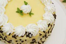 Aromi e torte