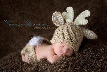 Crochet Stuff.  / by Justine Doan