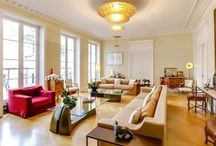 PRIVATE MANSION for SALE in PARIS 8