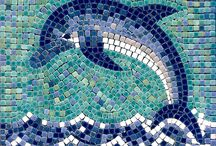 mozaik dekupaj