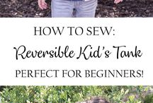 croitorie/how to sew