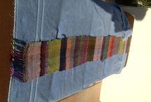 Weaving / by Ann Leiboh