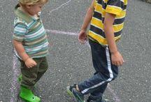 TPS- Playground Perks