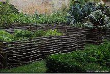 Искусство устройства садов