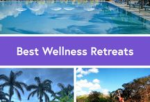 Travel - Spa and Wellness