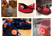 Booties / Craft