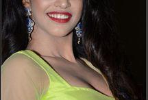 Daksha Hot Stills