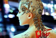 Human Version 2 with combined Technology and Biology