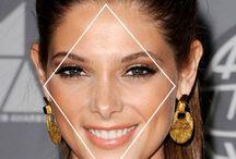 Diamond Face