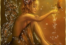 Fairy◆ / by Gloria Russo