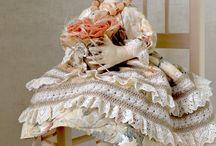 Bonecas Irina Smolkova