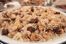 Osmanlı yemekleri