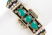 JewelMint Zuni Bracelet