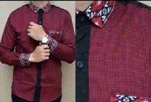 Santo gallery Man fashion
