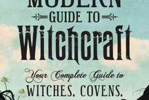 Witchcraft and Mythology