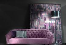 Amouage / Amouage è la collezione di divani e poltrone dalle linee sinuose arricchite dalla ricca lavorazione. Sapori del passato rivisti in chiave contemporanea.