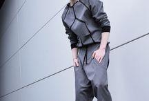 Futuristic Minimal Sportswear Trend