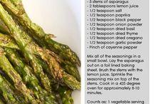 Asparagus Phase 2 Cajun
