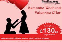 #Valentine Day Offer
