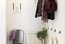 My mud room / by Tara Bunyoff