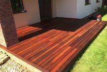renovacia drevených terás