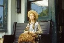 Anne of Green Gables ♥