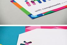 "Creative Business Cards / ""The first impression counts!"" - creative & special business cards / by unternehmer_de"